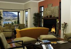 Xelena Hotel & Suites - เอล กาลาฟาเต - ล็อบบี้