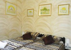 Lounge Hostel Carnevale - ริเยกา - ห้องนอน