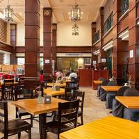 Bayview Park Hotel Manila Hotel Bar