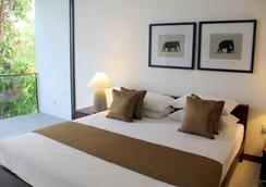 Rockwell Colombo - โคลัมโบ - ห้องนอน