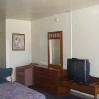 Copper Cactus Inn Guestroom
