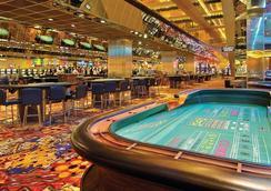 Bally's Atlantic City Hotel & Casino - แอตแลนติก ซิตี้ - กาสิโน