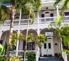 Marrero's Guest Mansion