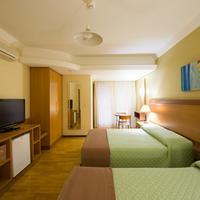 Recanto Cataratas Thermas Resort And Convention Apartamento Luxo