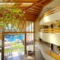 Recanto Cataratas Thermas Resort And Convention Lobby