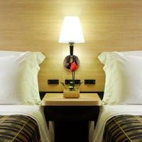 Recanto Cataratas Thermas Resort And Convention Guestroom