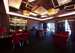 โรงแรม FX ไทเป สาขาถนนหนานจิงตะวันออก - ไทเป - ร้านอาหาร
