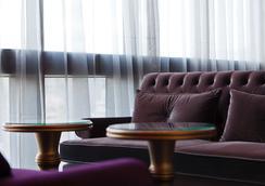 โรงแรม FX ไทเป สาขาถนนหนานจิงตะวันออก - ไทเป - เลานจ์