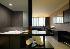 โรงแรม FX ไทเป สาขาถนนหนานจิงตะวันออก - ไทเป - ห้องน้ำ
