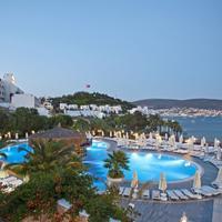 Salmakis Resort & Spa Outdoor Pool