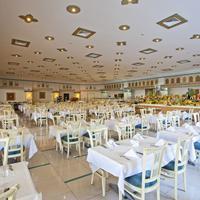 Salmakis Resort & Spa Restaurant