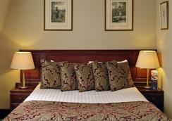 Grange Fitzrovia - ลอนดอน - ห้องนอน