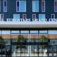 Eurostars Grand Central Exterior