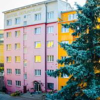 Hotel Inturprag Featured Image