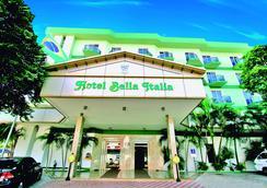 Bella Italia Hotel & Eventos - ฟอส โด อีกวาซู - วิวภายนอก