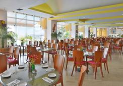 Copacabana Beach Hotel Acapulco - อคาปุลโก - ร้านอาหาร