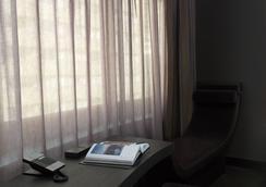Roomers - แฟร้งค์เฟิรต์ - ห้องนอน