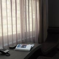 Roomers Guestroom
