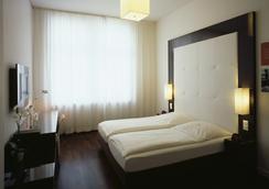 The Pure - แฟร้งค์เฟิรต์ - ห้องนอน