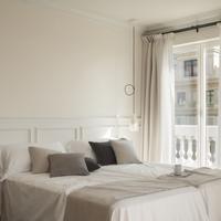 Dear Hotel Madrid Guest room