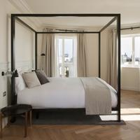 Dear Hotel Madrid Featured Image