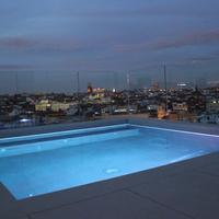 Dear Hotel Madrid Outdoor Pool