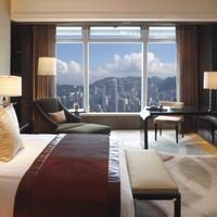 The Ritz-Carlton Hong Kong Guest room