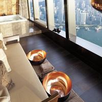 The Ritz-Carlton Hong Kong Treatment Room