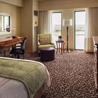 Savannah Marriott Riverfront Guest room