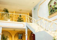 Hotel Posada del Sol Inn - ทอร์เรออน - ล็อบบี้
