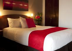 Le Saint-Sulpice Hotel Montreal - มอนทรีออล - ห้องนอน