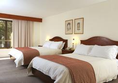 Hotel Neruda - ซานติอาโก - ห้องนอน