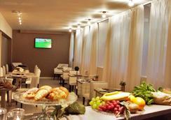Hotel Zara Milano - มิลาน - ร้านอาหาร