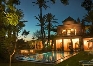 Palmeraie Village Residence Marrakech