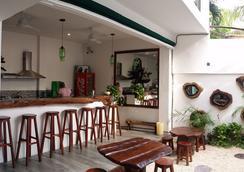 The Green Village Hotel - พลาย่า เดล ตาร์เมน - ร้านอาหาร