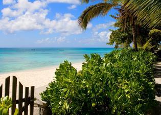 Osprey Beach Hotel