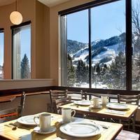 Hotel Aspen Restaurant