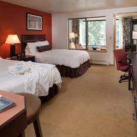 Hotel Aspen Guestroom