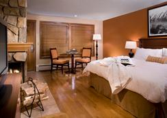 Molly Gibson Lodge - แอสเพน - ห้องนอน