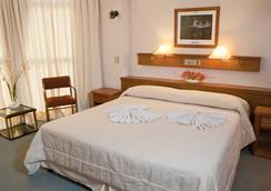 Primacy Apart Hotel - มาร์ เดล พลาตา - ห้องนอน