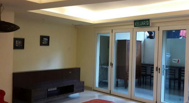 Hotel Galaxy - Kuala Lumpur - Lobby