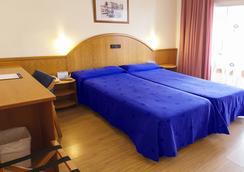 Poseidon Resort - เบนิดอร์ - ห้องนอน