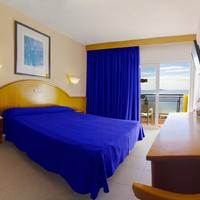 Hotel Poseidón Playa Guestroom