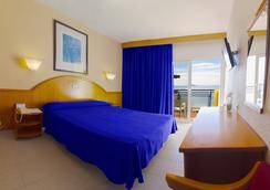 Hotel Poseidón Playa - เบนิดอร์ - ห้องนอน