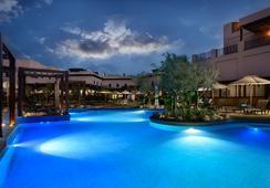 Atana Musandam Resort - คาห์ซาบ - สระว่ายน้ำ