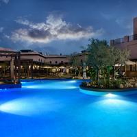 Atana Musandam Resort