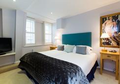 Nell Gwynn House - ลอนดอน - ห้องนอน