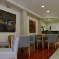 Hotel Vigo Plaza Cafetería Bar