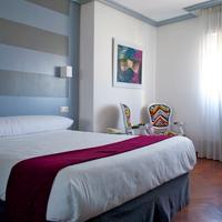 Hotel Vigo Plaza Habitación Doble Apartamento