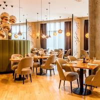 Fosshotel Reykjavik Dining